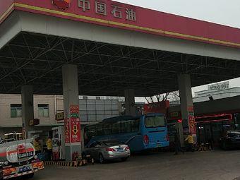 中国石油加油站(西矿街店)