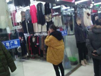 青少年服装专卖