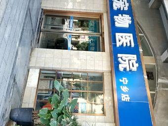 江南宠物医院(宁乡店)