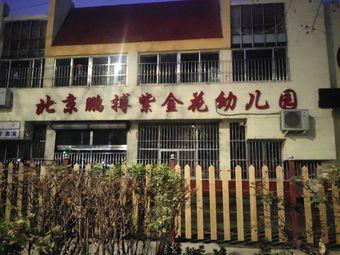 北京鹏搏紫金花幼儿园