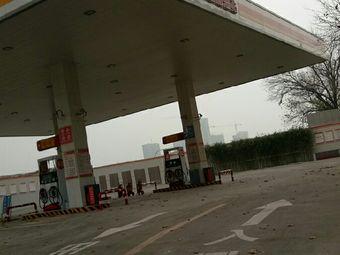 恒通加油站(明堂街)