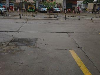中国石油九丰天然气加气站(宜安街)