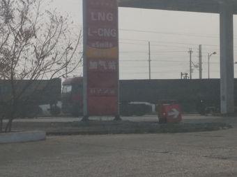 遵化华港第二加气站