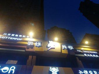 羽蝶舞校(人民东路店)