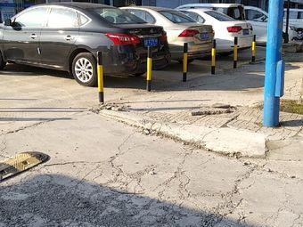 南通网约车服务中心