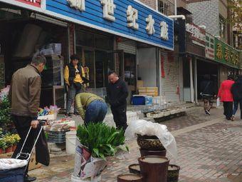 新世纪水族(久寿街店)