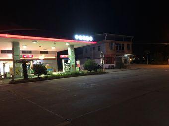 中化石油南安枫树加油站