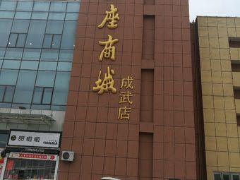 银座商城(成武店)