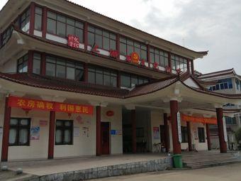 上湖田文化礼堂