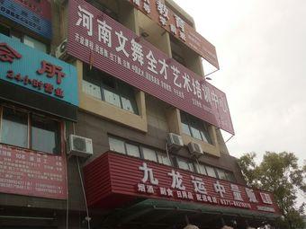 河南文舞全才艺术培训中心