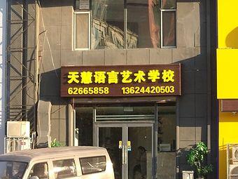 天慧语言艺术学校