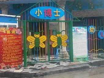 小博士艺术幼儿园(菉塘北三路)