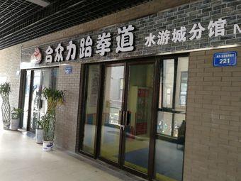 合众力跆拳道华夏总部