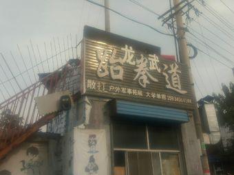 龙武跆拳道