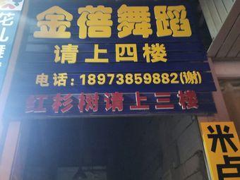 金蓓舞蹈培训中心