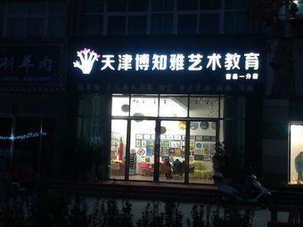 天津博知雅艺术教育(曹县校区)