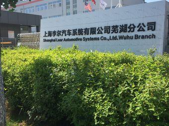 上海李尔汽车系统有限公司(芜湖分公司)