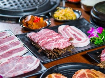 巷子北烤肉(北川店)