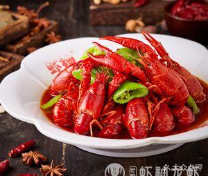 虾神於氏龙虾(江宁旗舰店)