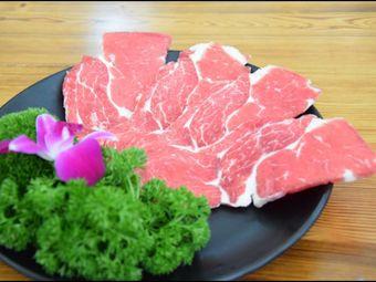 韩之味烤肉(润德苑店)