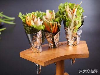 鑫江南素食料理