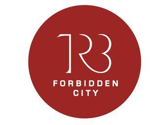 TRB Forbidden City