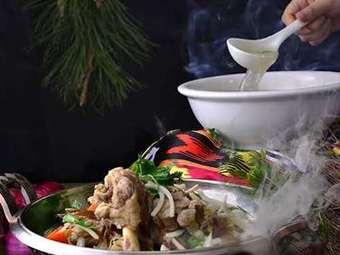軍墾賓館·新疆風味餐廳