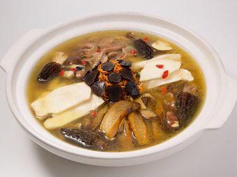 春常在云南私房菜