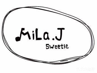 Mila.J  披萨