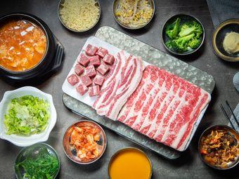 ohba碳火烤肉(汇悦城总店)