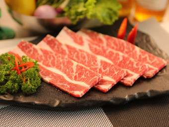 金诺郎韩式烤肉(新会万达店)