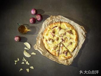铁艺坊火炉披萨(时代奥城店)