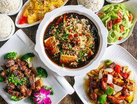 乐享海鲜美食餐厅的图片