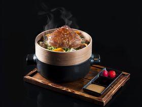 花隐日式怀石料理的图片