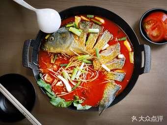 播州门黔菜馆