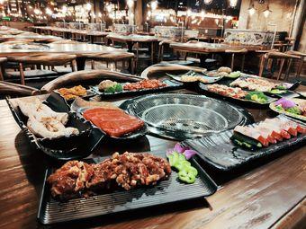 紅煙囪BBQ炭火烤肉(南市店)