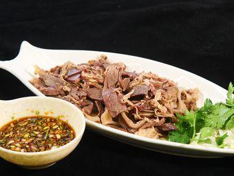 小黄牛朝鲜族特色汤饭馆