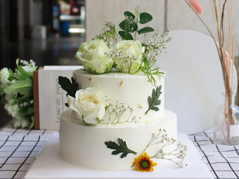 安妮贝可生日蛋糕(港闸区万达广场店)