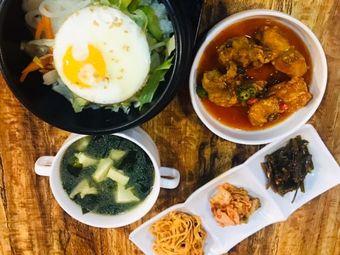 明洞韓國料理(浦口道店)