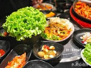 肉知烤肉韩式料理