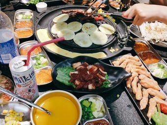 牛家韩食烤肉·炭火