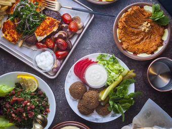 ELI FALAFEL黎巴嫩餐廳(烏魯木齊中路店)