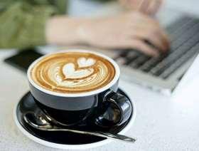 補時Cafe & Lounge的图片