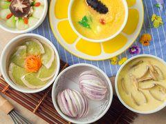 悦膳月子餐营养餐营养煲汤