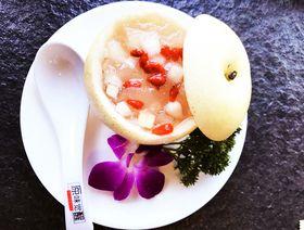 原味觉醒蒸汽海鲜料理的图片