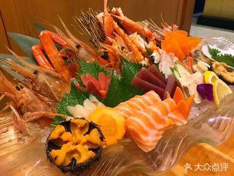海之子日本料理(万科美好广场店)