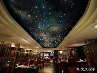 J Prime牛排海鲜餐厅