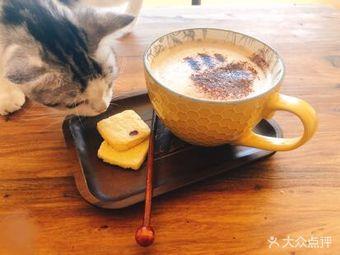 L21 CatCoffee·猫咖啡主题甜品体验店