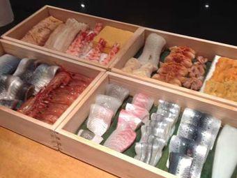 藤匠魚生料理