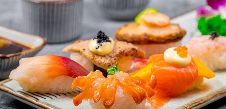 【厦门】刺身!刺身!美味又美型的日本料理